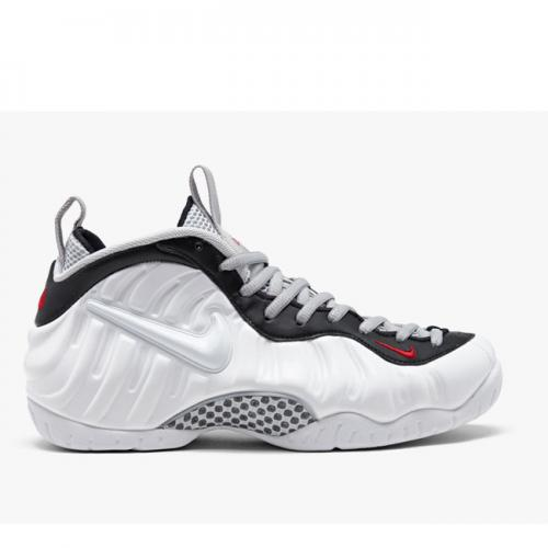 White University Red Foamposites For Sale Online