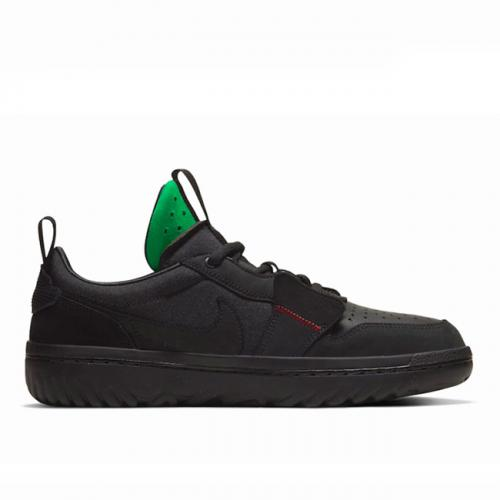 New Release Ghetto Gastro x 1s Air Jordan Low React Fearless CT6416-001