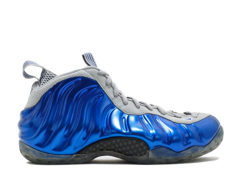 Air Foamposite One Sport Royal 314996 401