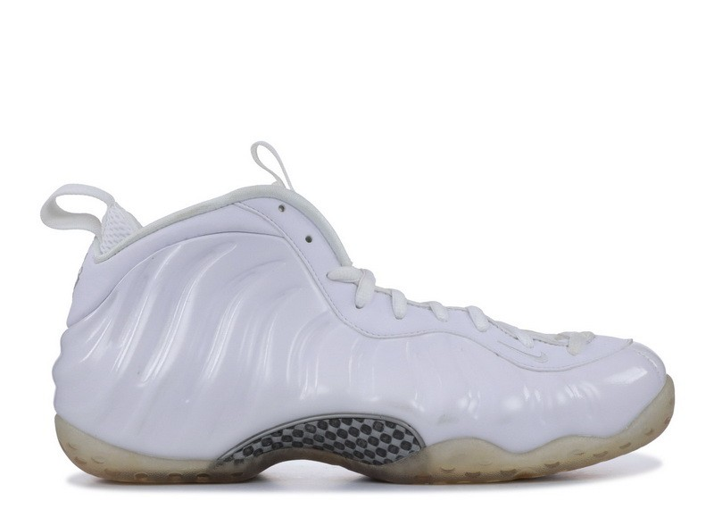 Air Foamposite One White-out 314996 100