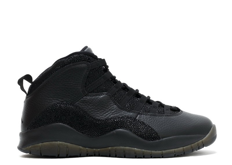 Air Jordan 10 Retro OVO 819955 030