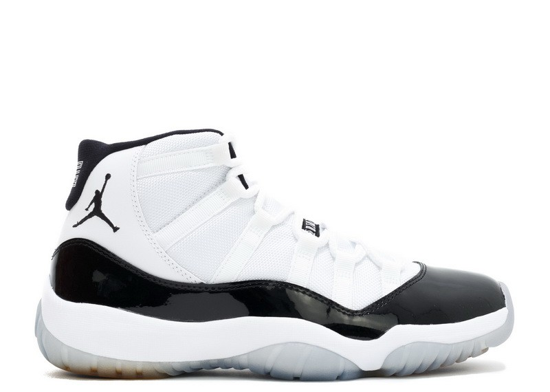 Air Jordan 11 Retro Concord 2011 Mens 378037 107