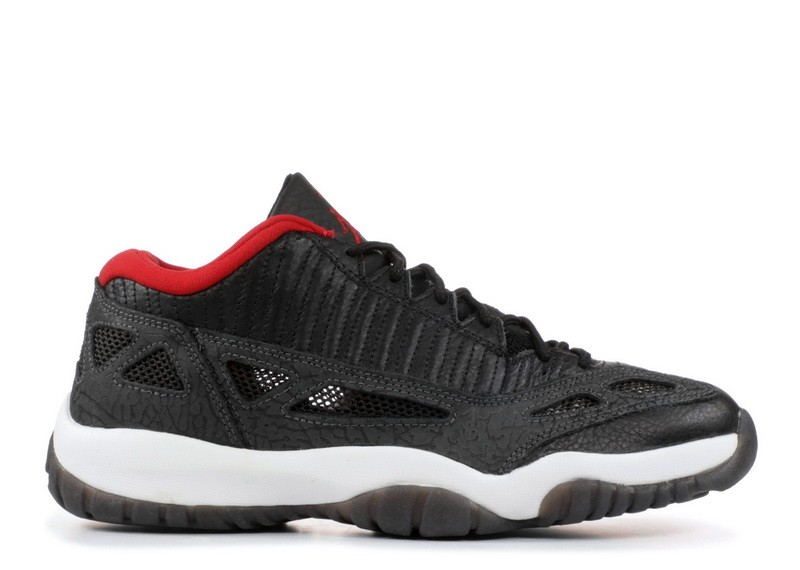 Bred 11 Low