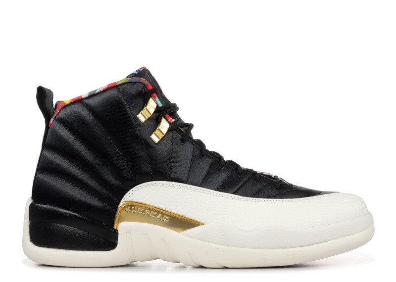Air Jordan 12 Retro Cny Chinese New Year ci2977 006