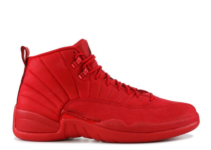 Air Jordan 12 Retro Gym Red 130690 601
