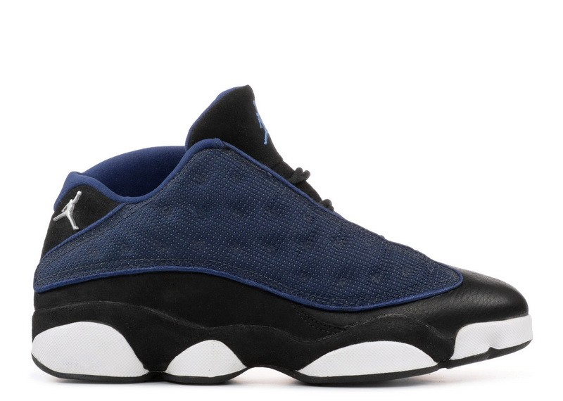 Air Jordan 13 Low OG Navy 1998 136008 441