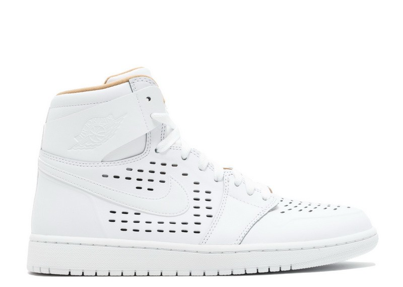 Air Jordan 1 Vachetta Men's 845018 142