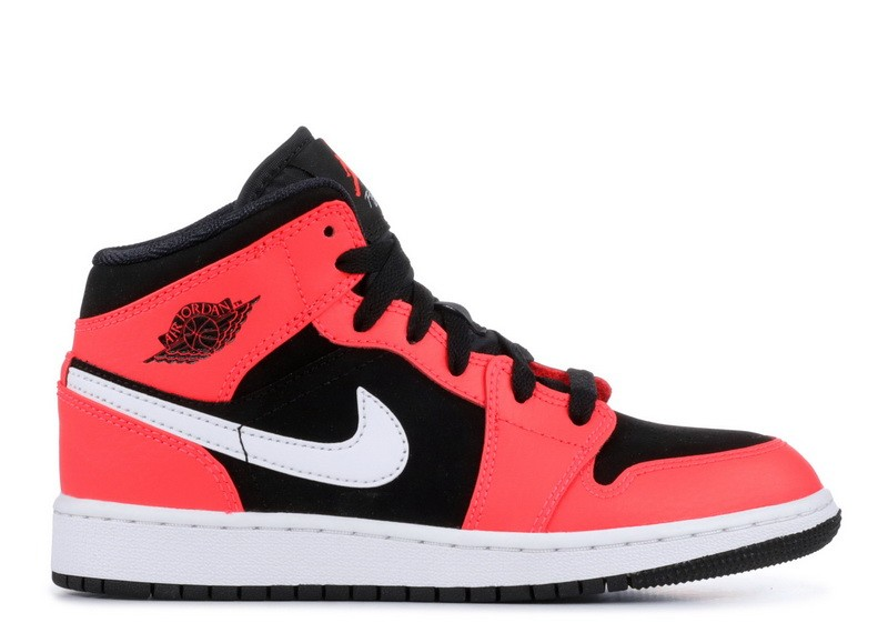Air Jordan 1 Mid Gs 554725 061