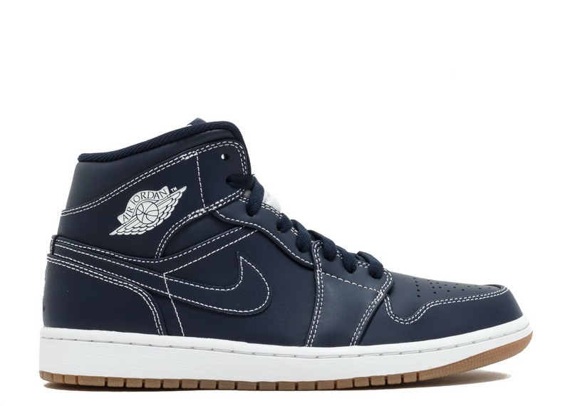 Air Jordan 1 Mid Re2pect ah6342 402