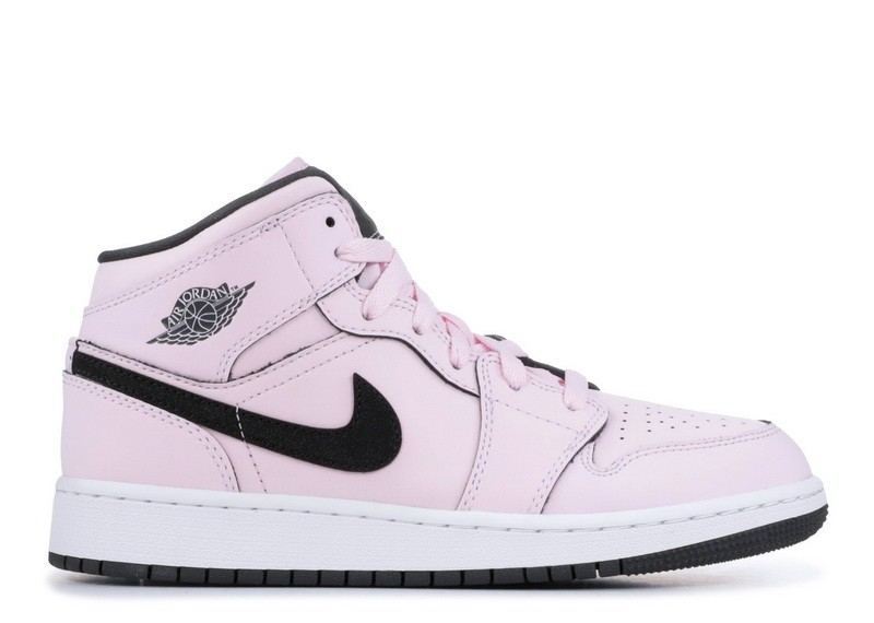 Air Jordan 1 Mid gs 555112 601