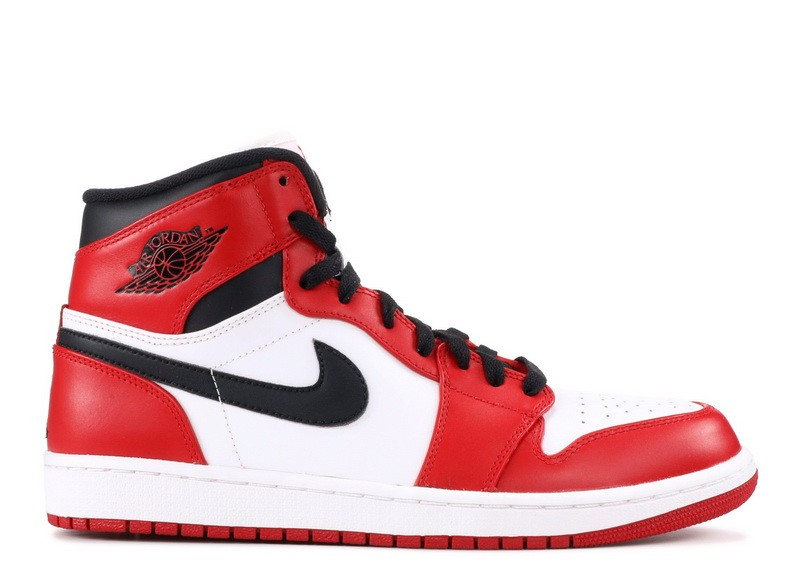 Air Jordan 1 Retro Chicago 332550 163