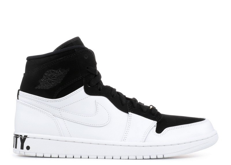 Air Jordan 1 Retro High Equality Men's AQ7474 001