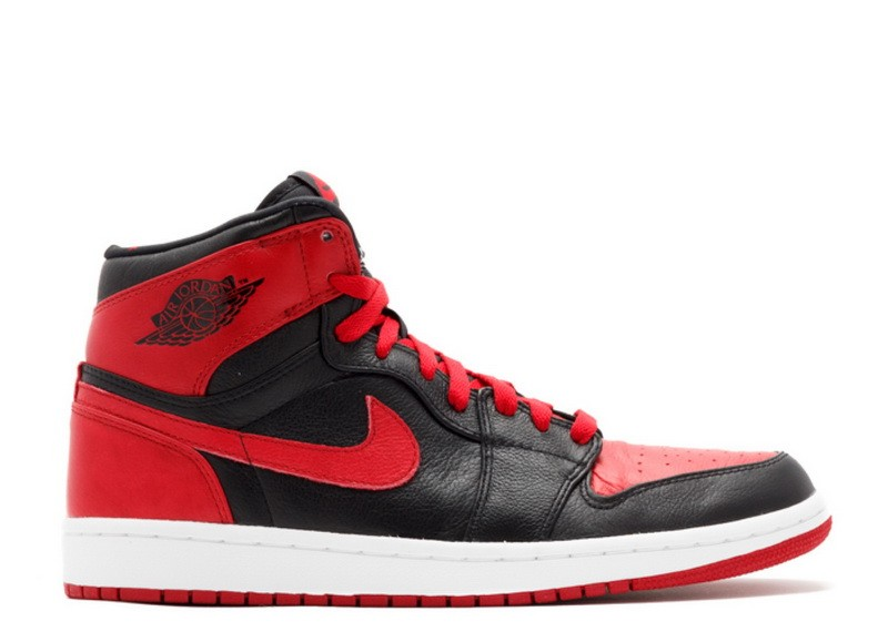 Air Jordan 1 Retro High Ban Banned 432001 001