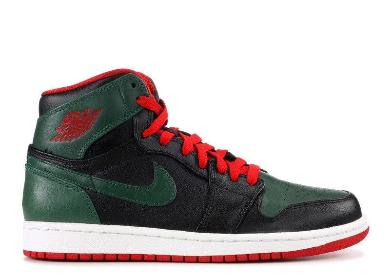 Air Jordan 1 Retro High Gucci 332550 025