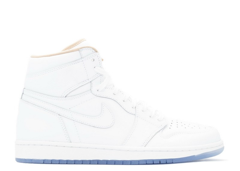 Air Jordan 1 Retro High La Los Angeles 819012 130