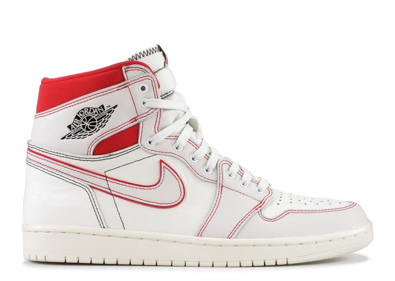 Air Jordan 1 Retro High OG Phantom 555088 160 Hot Sale