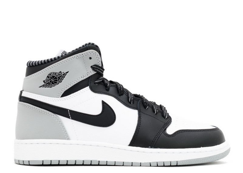 Air Jordan 1 Retro High Og Bg GS Barons 575441 104