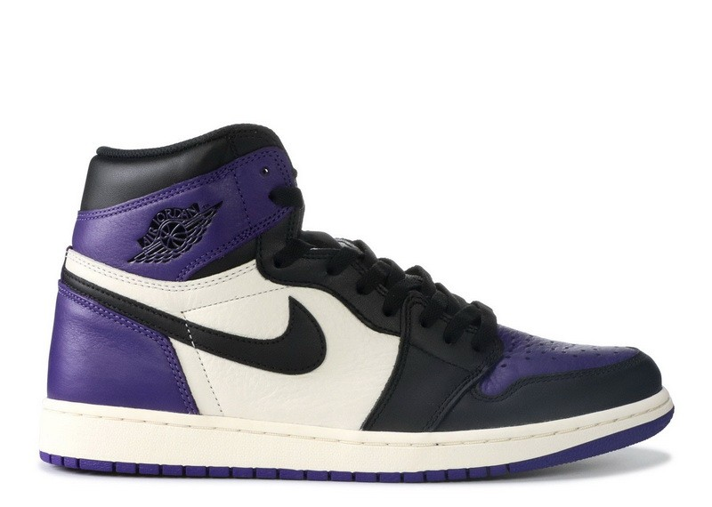 Air Jordan 1 Retro High Og Court Purple 555088 501 Cheap Sale