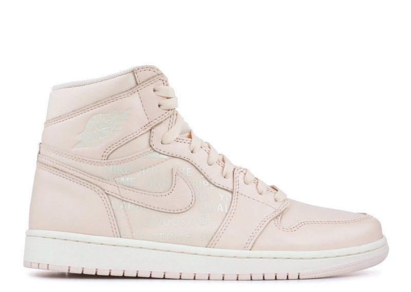 Air Jordan 1 Retro High OG Guava Ice 555088 801