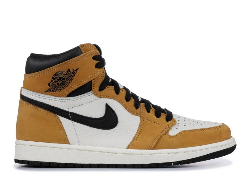 New Cheap Sale Air Jordan 1 Retro High Og Rookie Of The Year 555088 700
