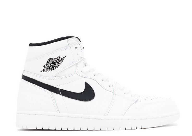 Air Jordan 1 Retro High Og Ying Yang Pack Mens 555088 102
