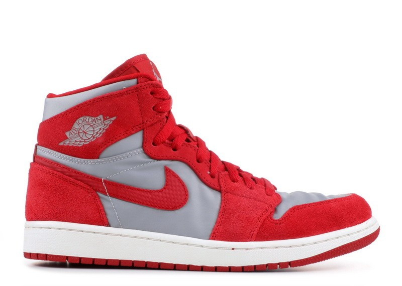Air Jordan 1 Retro High Prem True Red AA3993 601