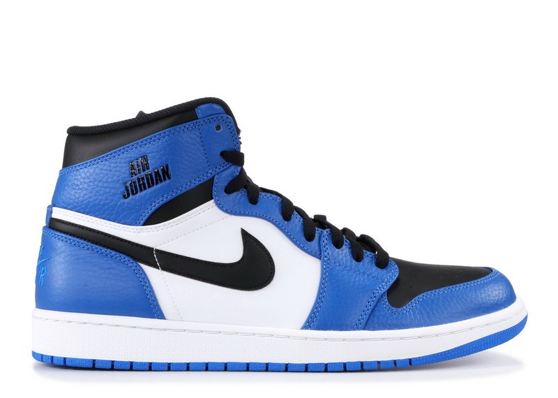 Air Jordan 1 Retro High Soar Blue 332550 400