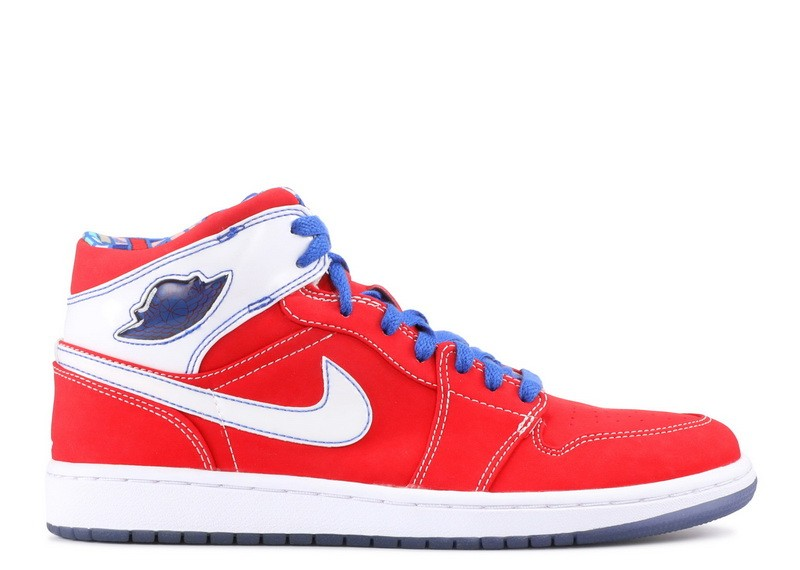 Air Jordan 1 Retro Ls Sport Red 315794 611