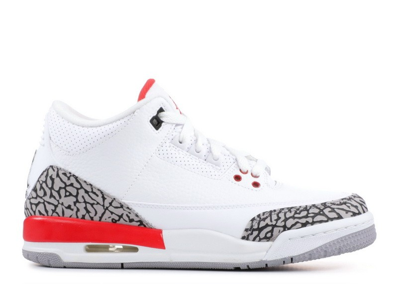 Air Jordan 3 Retro Bg Katrina 398614 116