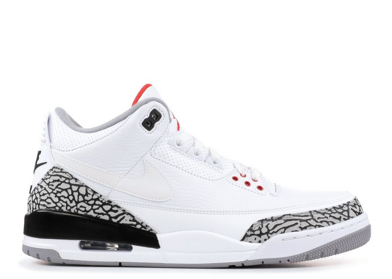 Air Jordan 3 Retro JTH NRG White Cement AV6683 160