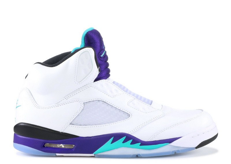 Air Jordan 5 Retro Nrg Fresh Prince AV3919 135