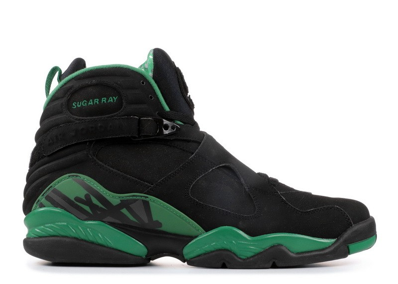 Air Jordan 8 Retro Sugar Ray 305381 002 Hot Sale