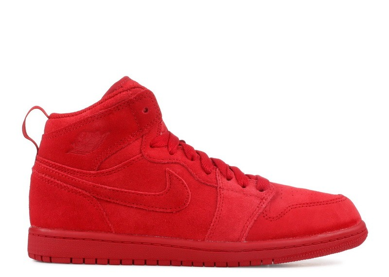 Air Jordan 1 Retro High Gym Red BP 705303 603