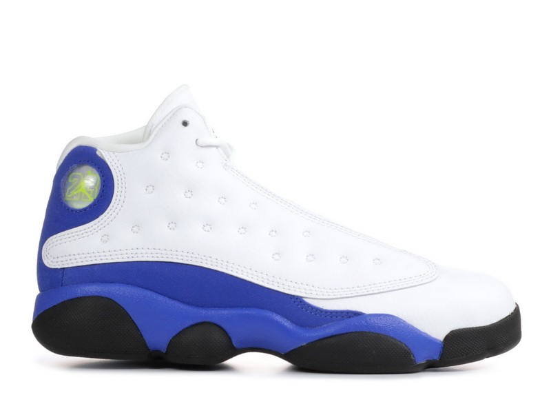 Air Jordan 13 Hyper Royal BP TD 414575 117
