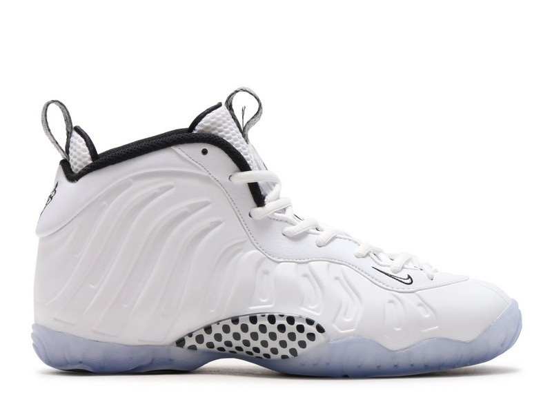 LITTLE POSITE ONE White Ice GS 644791 102