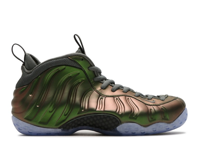 Wmns Air Foamposite One Shine aa3963 001