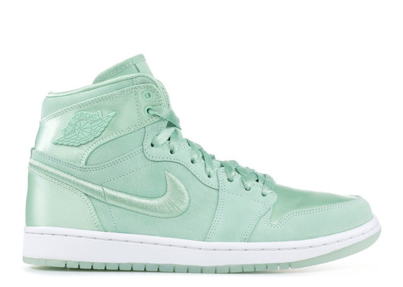 Wmns Air Jordan 1 Ret High Soh Soh ao1847 345