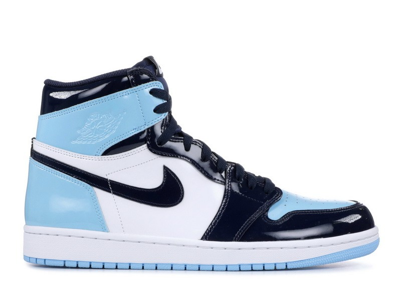 Wmns Air Jordan 1 Retro High Og Unc cd0461 401