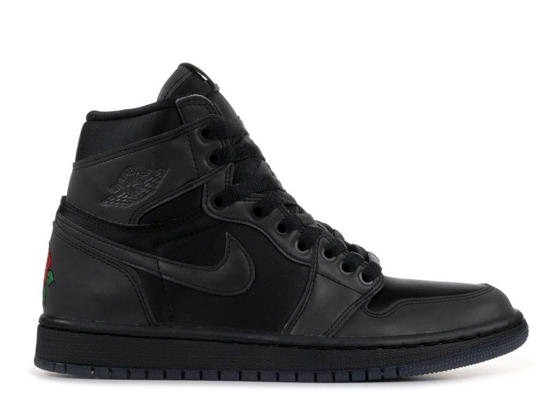 Wmns Air Jordan 1 Retro High Rox Brown bv1576 001