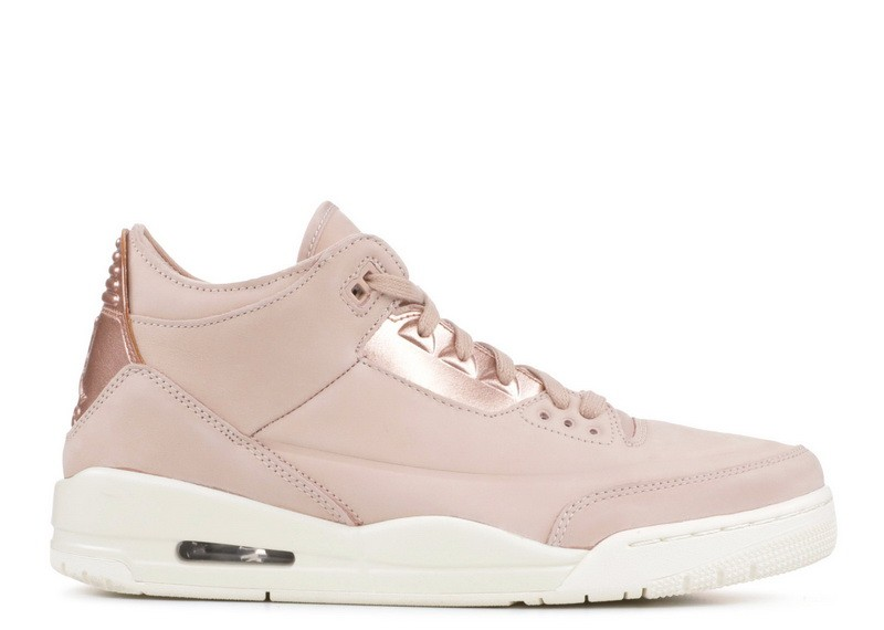 Air Jordan 3 Retro SE Particle Beige Wmns AH7859 205