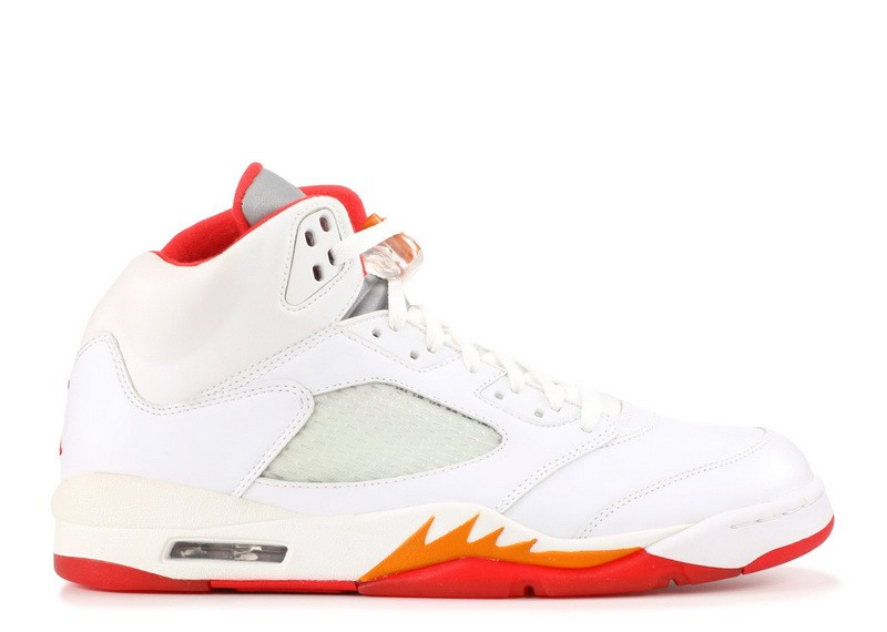 Air Jordan 5 Sunset Wmns 313551 161