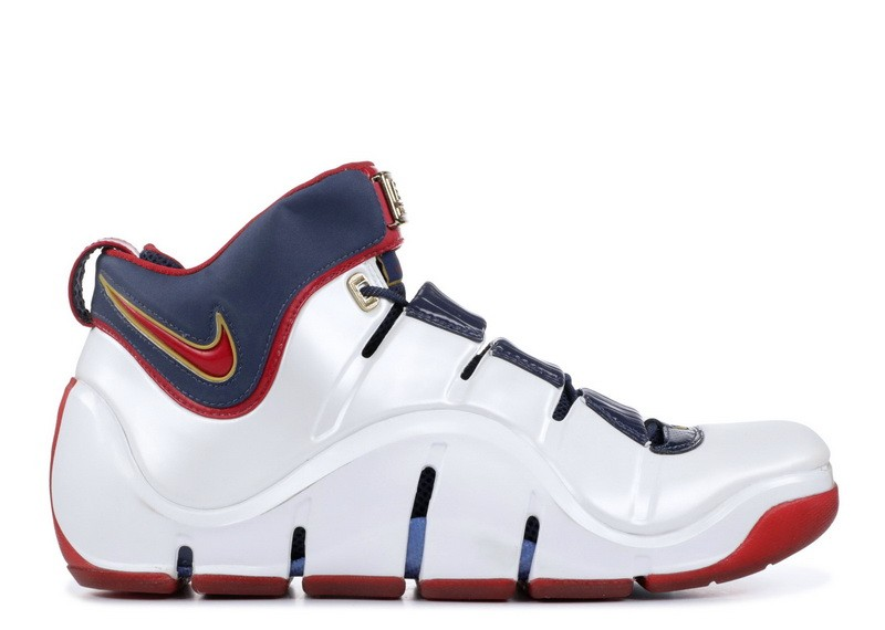 Zoom Lebron 4 Playoff 314647 161