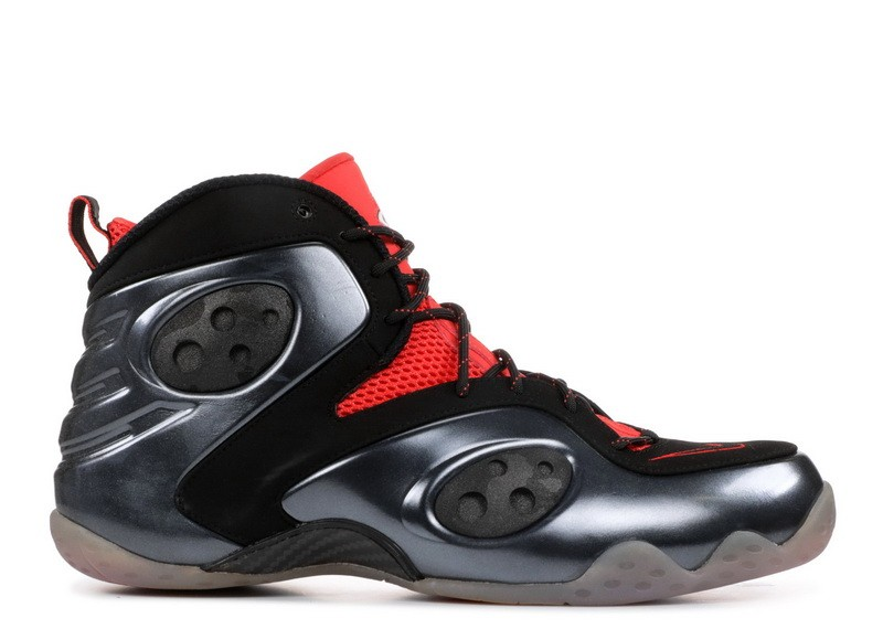 Zoom Rookie HOH Black Orange 502961 008