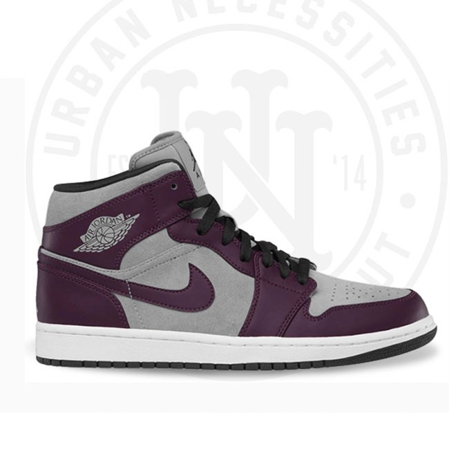Air Jordan 1 Phat Bordeaux 364770 605