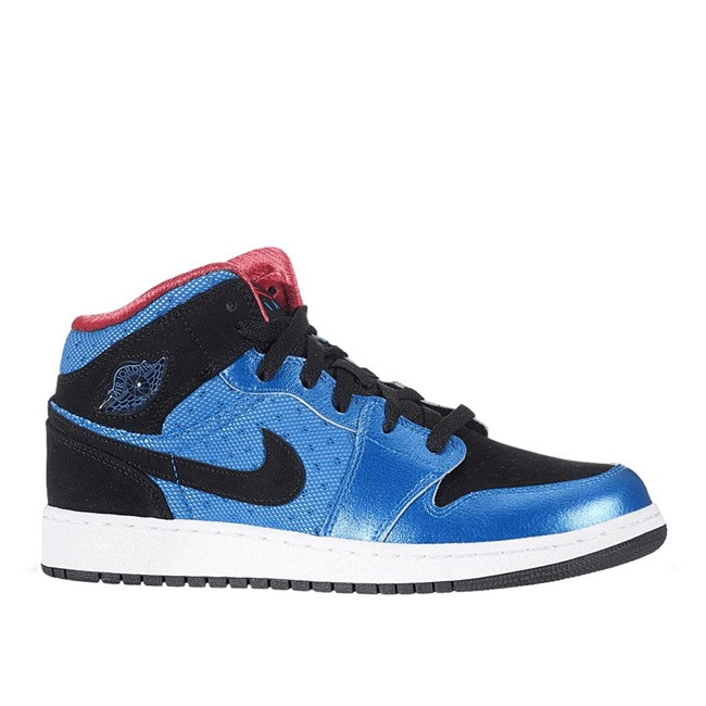 Air Jordan 1 Phat GS Neptune Blue 364781 408