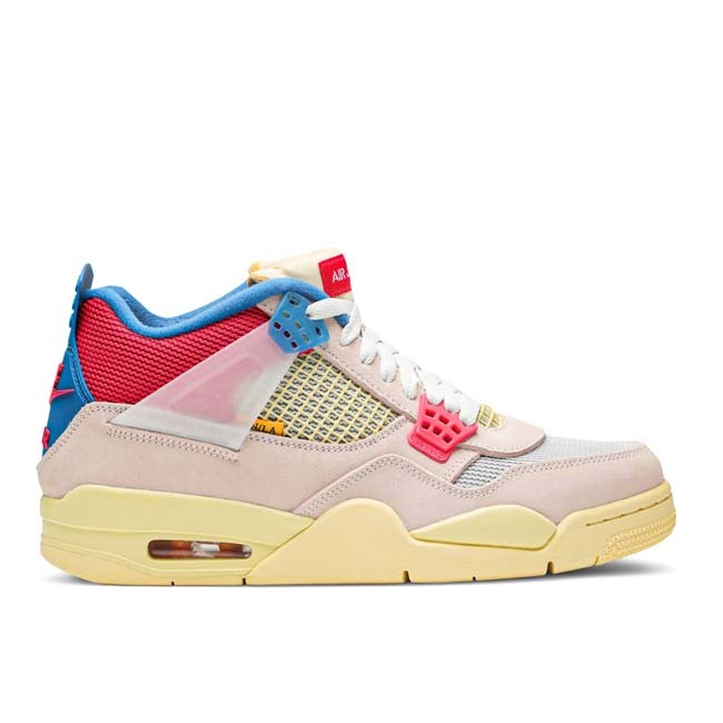 Air Jordan 4 Guava Ice 2020