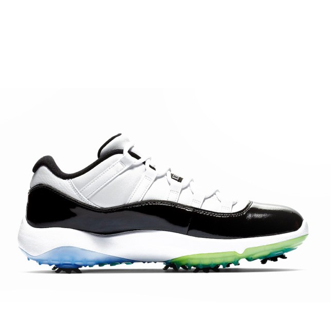 Low Golf Concord 11s Air Jordan AQ0963-101
