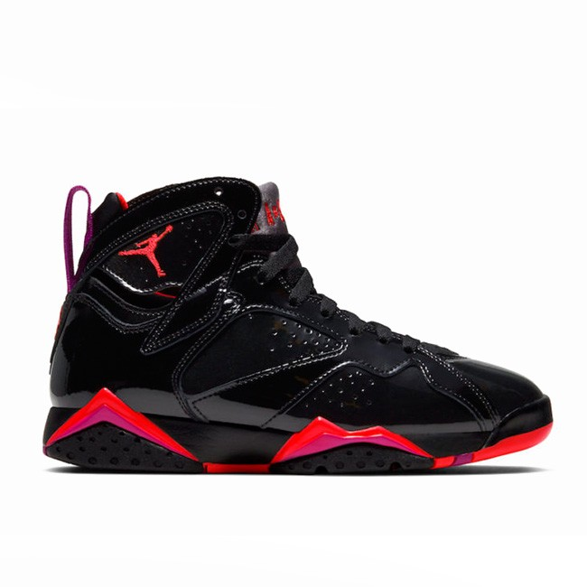 Air Jordan 7 Patent Leather (WMNS)