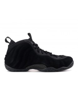Air Foamposite One Prm Triple Black 575420 006