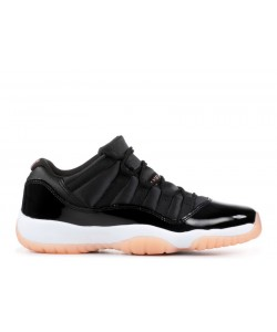 Air Jordan 11 Retro Low Coral GG Womens 580521 013